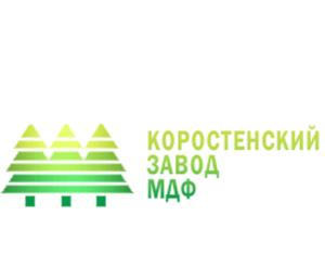 логотип МДФ
