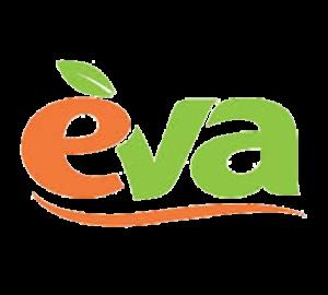 логотип ева