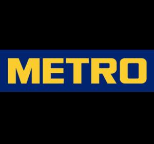 логотип метро