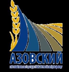 логотип Азовский