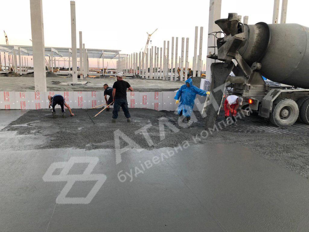 Движение бетон купить бетон в боброве с доставкой цены